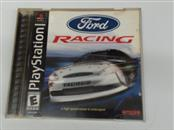 SONY Sony PlayStation FORD RACING